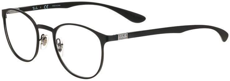 Ray-Ban Prescription Glasses Model RB6355-2503-45