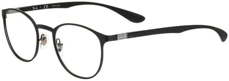 Ray-Ban Prescription Glasses Model RB6355-2503-45