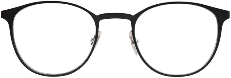 Ray-Ban Prescription Glasses Model RB6355-2503-FRONT