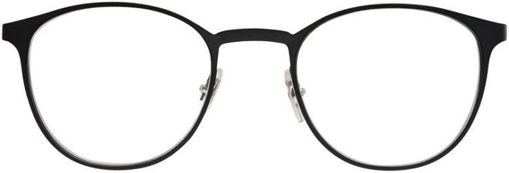 Ray-Ban Prescription Glasses Model RB6355-2503-FRONT