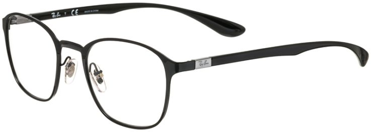 Ray-Ban Prescription Glasses Model RB6357-2509-45