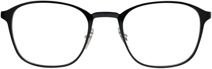 Ray-Ban Prescription Glasses Model RB6357-2509-FRONT