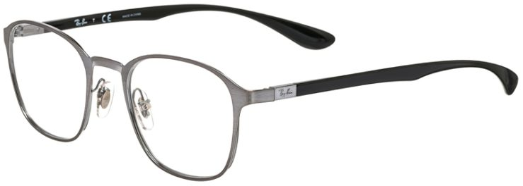 Ray-Ban Prescription Glasses Model RB6357-2553-45