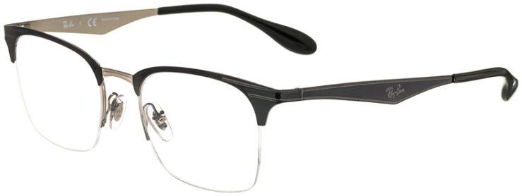 Ray-Ban Prescription Glasses Model RB6360-5861-45