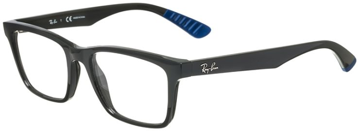 Ray-Ban Prescription Glasses Model RB7025-5581-45