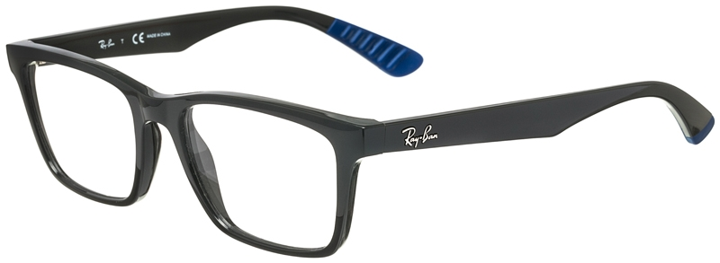 8c85e4f38d3 Ray-Ban Prescription Glasses Model RB7025-5581-45