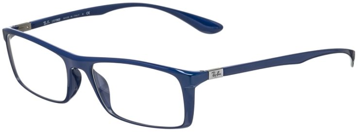 Ray-Ban Prescription Glasses Model RB7035-5431-45