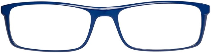 Ray-Ban Prescription Glasses Model RB7035-5431-FRONT