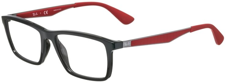 Ray-Ban Prescription Glasses Model RB7056-5418-45