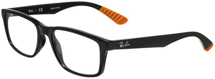 Ray-Ban Prescription Glasses Model RB7063-5417-45
