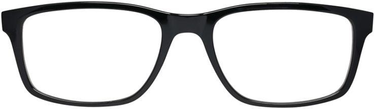 Ray-Ban Prescription Glasses Model RB7063-5417-FRONT