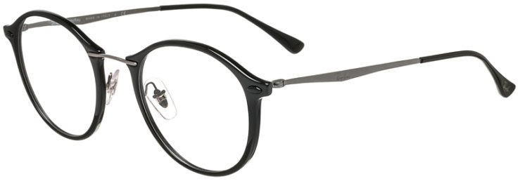 Ray-Ban Prescription Glasses Model RB7073-2000-45