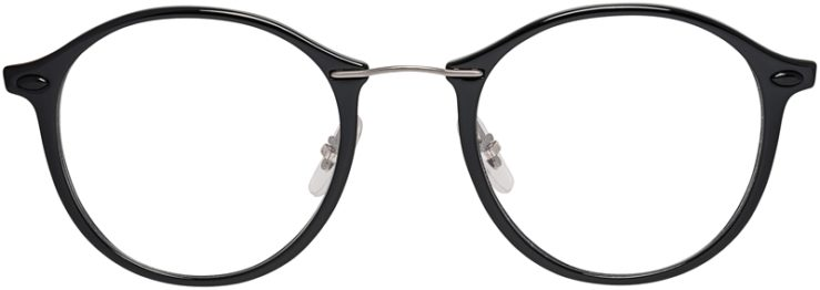 Ray-Ban Prescription Glasses Model RB7073-2000-FRONT