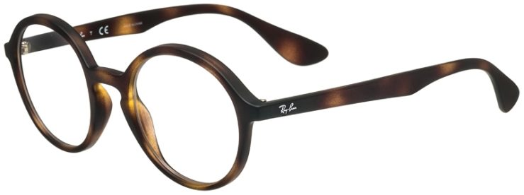 Ray-Ban Prescription Glasses Model RB7075-5365-45