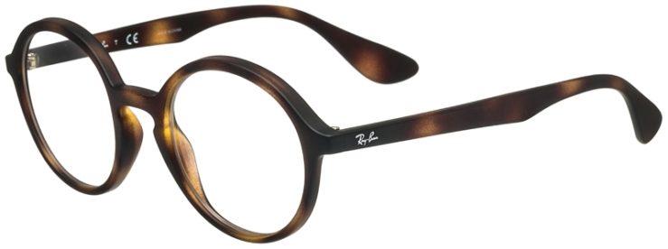 Ray-Ban Prescription Glasses Model RB7075-5365-45