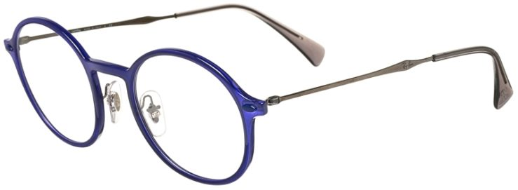 Ray-Ban Prescription Glasses Model RB7087-5636-45