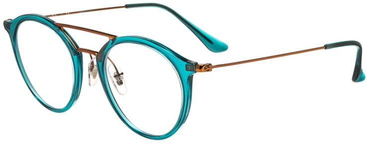 Ray-Ban Prescription Glasses Model RB7097-5632-45