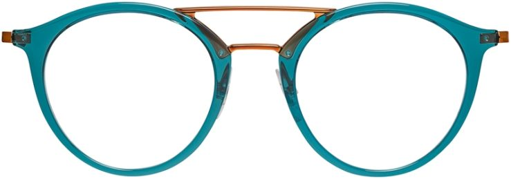Ray-Ban Prescription Glasses Model RB7097-5632-FRONT