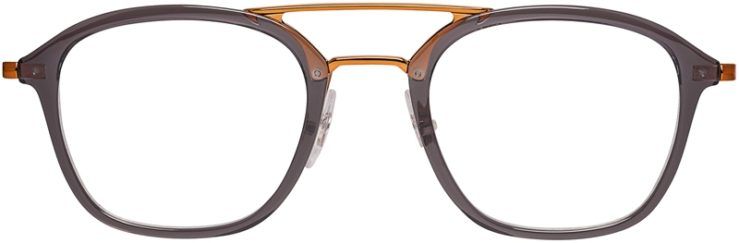 Ray-Ban Prescription Glasses Model RB7098-5633-FRONT