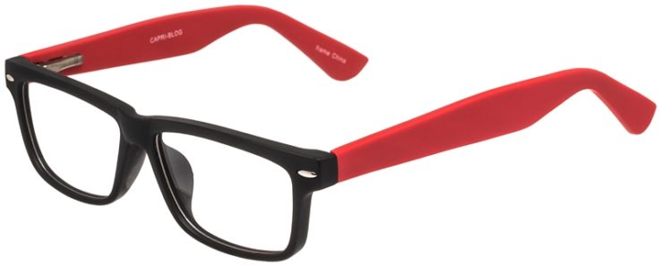 Prescription Glasses Model Blog-Black_Red-45