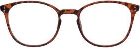 Buy Prescription Glasses Model DC141-Tortoise