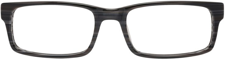 Prescription Glasses Model DC88-Grey-FRONT
