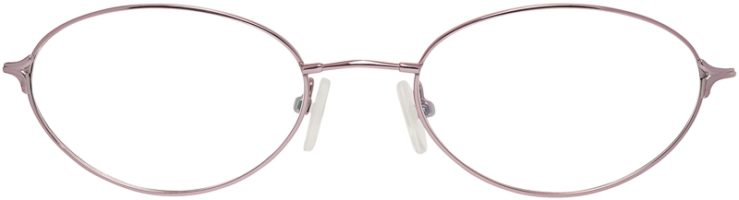 Prescription Glasses Model FX5-Pink-FRONT