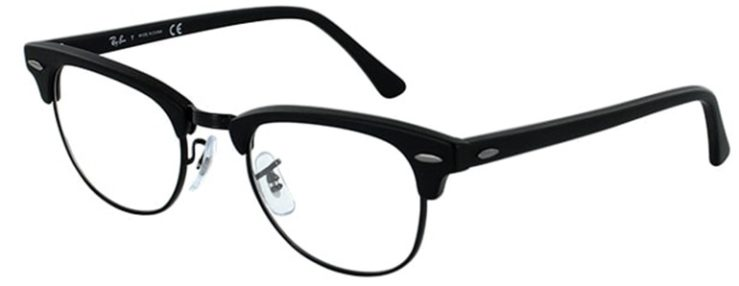 Ray-Ban Prescription Glasses Model RB5154-2077-45