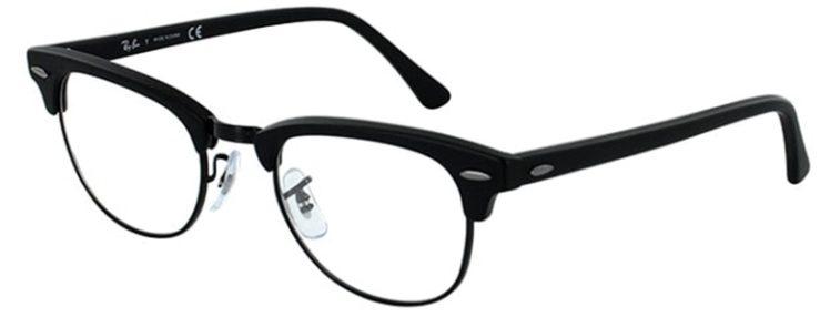 Ray-Ban Prescription Glasses Model RB5154-2077-45