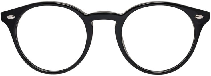 Ray-Ban Prescription Glasses Model RB2180-V-2000-FRONT
