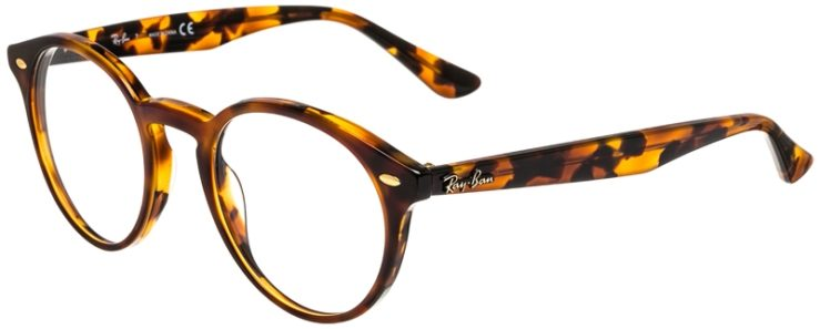 Ray-Ban Prescription Glasses Model RB2180-V-5675-45