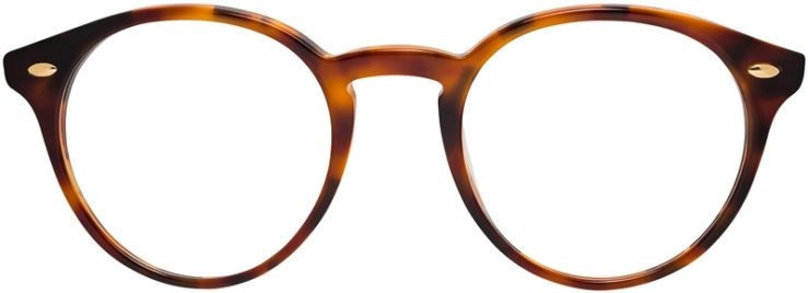 Ray-Ban Prescription Glasses Model RB2180-V-5675-FRONT