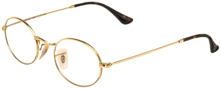 Ray-Ban Prescription Glasses Model RB3547-V-2500-45