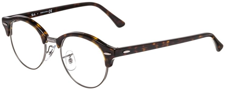 Ray-Ban Prescription Glasses Model RB4246-V-2012-45