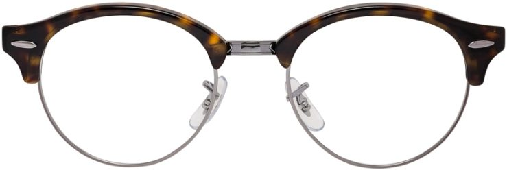 Ray-Ban Prescription Glasses Model RB4246-V-2012-FRONT