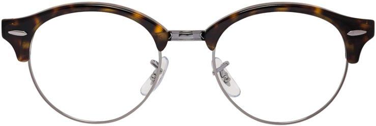 Ray-Ban Prescription Glasses Model RB4246-V-2012-FRONT