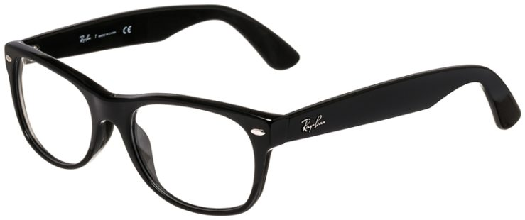 Ray-Ban Prescription Glasses Model RB5184-2000-45