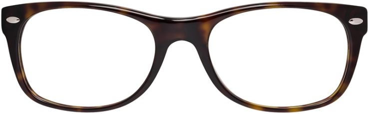 Ray-Ban Prescription Glasses Model RB5184-2012-FRONT