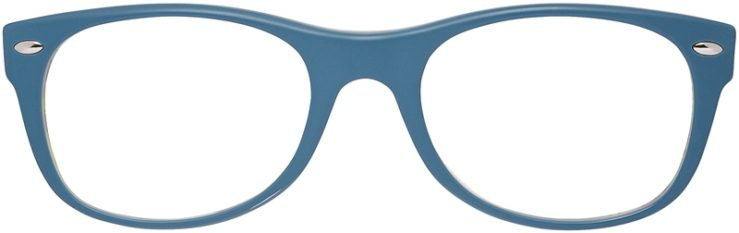 Ray-Ban Prescription Glasses Model RB5184-5407-FRONT