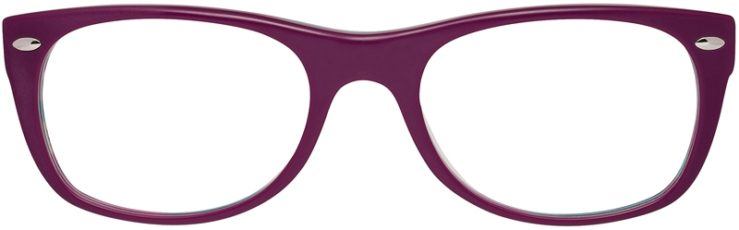 Ray-Ban Prescription Glasses Model RB5184-5408-FRONT