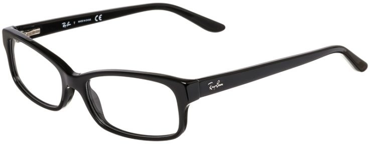 Ray-Ban Prescription Glasses Model RB5187-2000-45