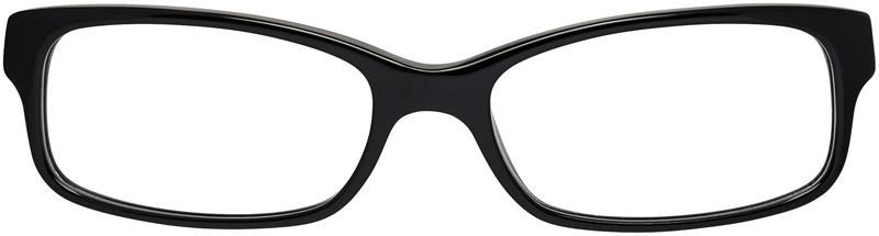 6eec2df55e Ray-Ban Prescription Glasses Model RB5187-2000-FRONT