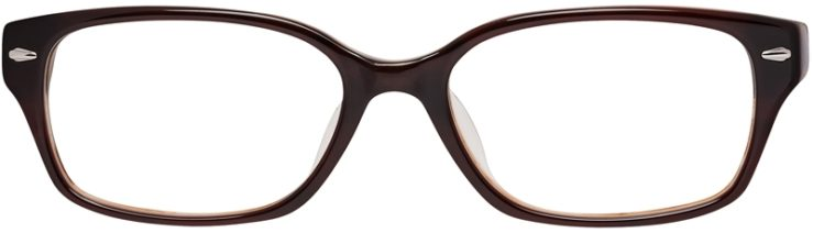 Ray-Ban Prescription Glasses Model RB5222-5041J-FRONT