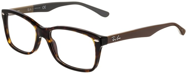 Ray-Ban Prescription Glasses Model RB5228-5545-45