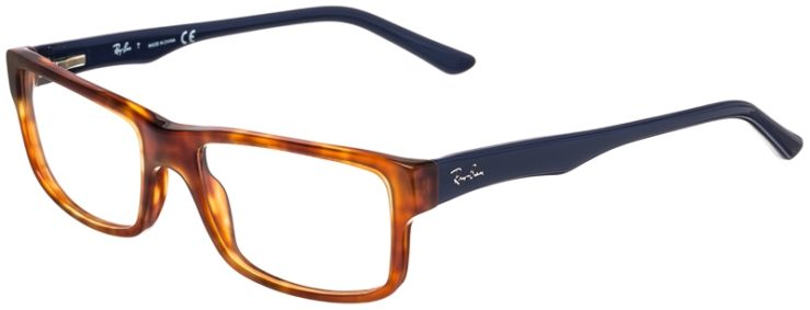 Ray-Ban Prescription Glasses Model RB5245-5609-45