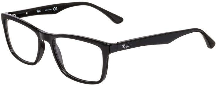 Ray-Ban Prescription Glasses Model RB5279-2000-45
