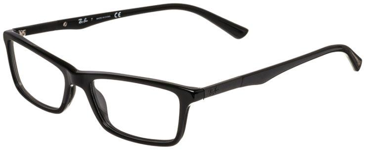 Ray-Ban Prescription Glasses Model RB5284-2000-45