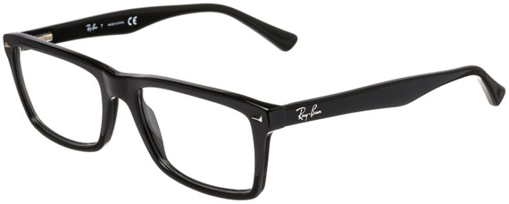 Ray-Ban Prescription Glasses Model RB5287-2000-45