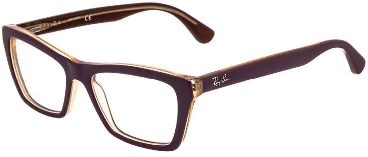 Ray-Ban Prescription Glasses Model RB5316-5390-45