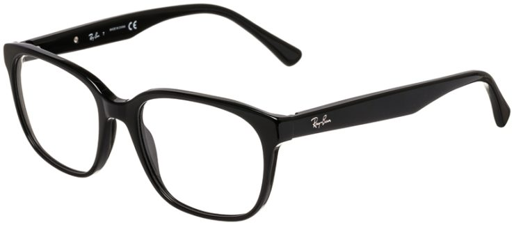 Ray-Ban Prescription Glasses Model RB5340-2000-45